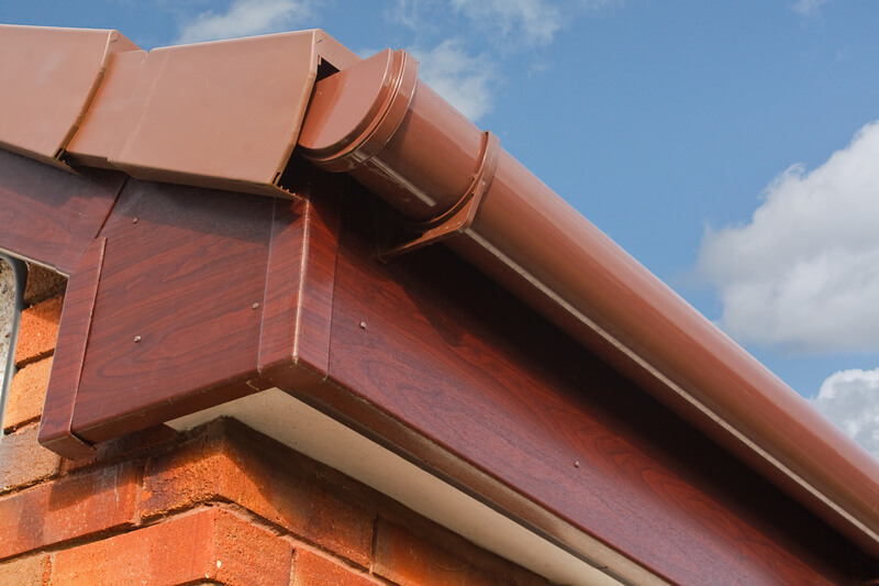 Fascia Repair and Replacement Cannock Staffordshire