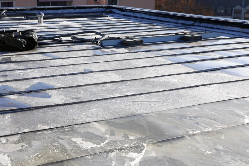 Flat Roofing Cannock Staffordshire