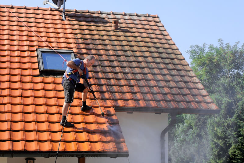 Roof Maintenance Cannock Staffordshire