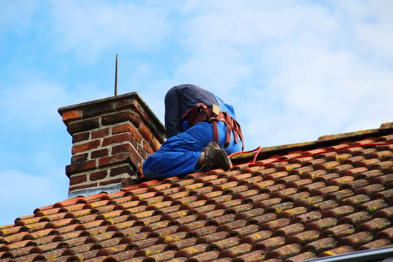 Roofing Services in Cannock Staffordshire