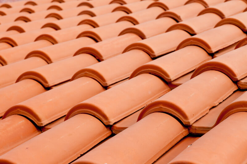 Tile Roofing Cannock Staffordshire